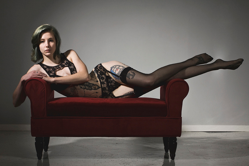 Collection of Boudoir photos for Anthony Hawthorne Photography